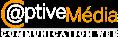Captive Média création de site internet et hébergement Web